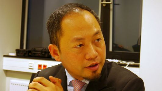 Huawei wants to be $100bn company by 2019