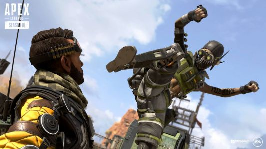 Apex Legends looks in trouble as revenue drops to new lows