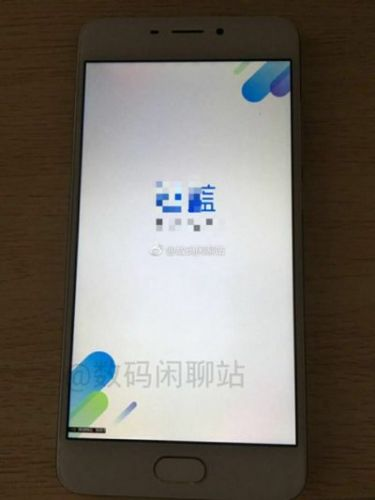 Meizu M6 Appears In Two New Real Life Images, Launching Soon