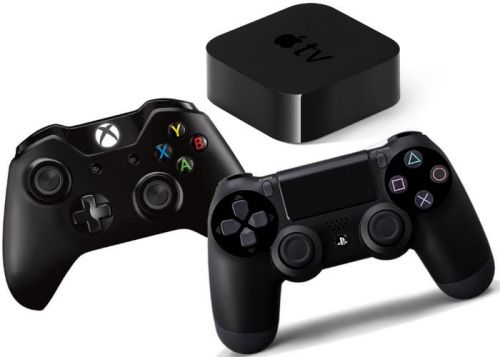 Apple iOS 13 will support both PS4 and Xbox game controllers