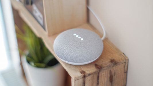 Google Duo audio calls are coming to Google Home speakers