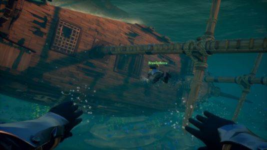 Sea of Thieves had 1 million players over its first 2 days