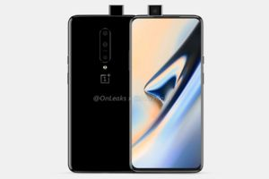 OnePlus 7 Pro to feature 90Hz display, stereo speakers, bigger battery