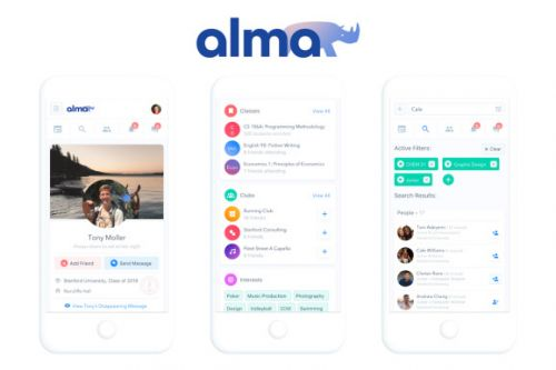 Alma Campus raises $1 million for a college social network with an academic bent