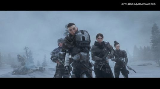 Scavengers is a new multiplayer survival game