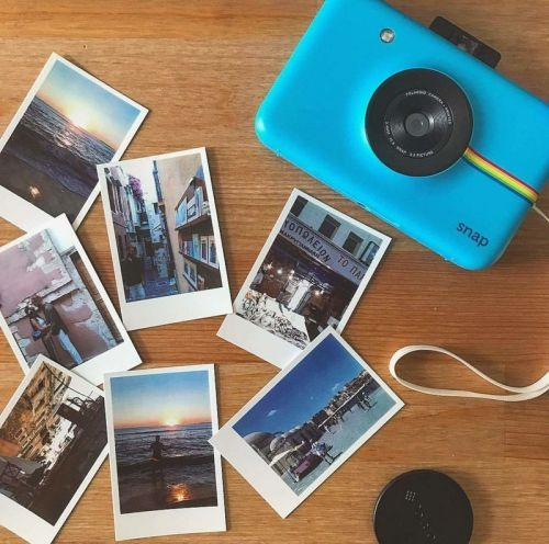 Where is the best place to buy Zink paper for Polaroid Snap?