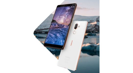 You can now pre-book the Nokia 8 Sirocco and Nokia 7 Plus in India
