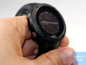 Suunto Spartan Trainer sports / GPS smartwatch review