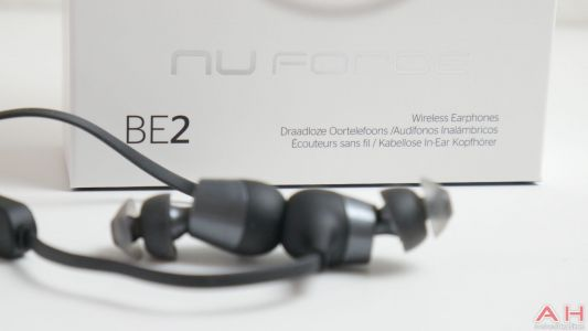 Optoma NuForce BE2 Bluetooth Earphones Review: Big Sound, Small Price