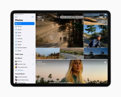IPadOS 14 Offers A Number of Tablet-Specific Improvements, Handwriting Recognition for Apple Pencil