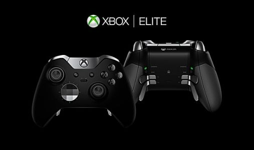 Microsoft May Be Making the Xbox Elite Controller Even Better