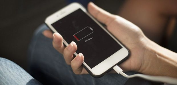 This New Charger Can Charge A Smartphone's Battery In Less Than 20 Minutes