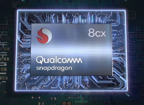 Qualcomm Snapdragon 8CX is a new processor for Windows notebooks