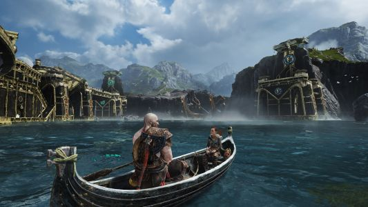 The cheapest places to buy God of War on PlayStation 4