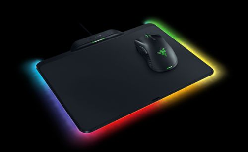 Razer's HyperFlux mouse does wireless power without a battery