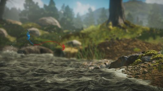 Unravel Two for Nintendo Switch is coming soon - here are the details