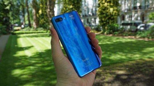 Honor 10 launches in India at Rs 32,999
