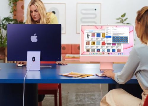 New Apple iMac 24 inch desktop unveiled from $1,299