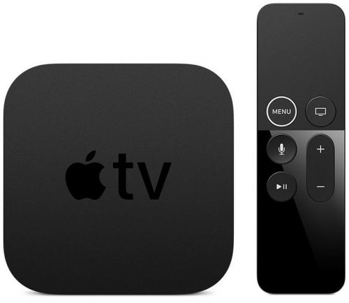 Is the Apple TV 4K worth buying over the HD version?