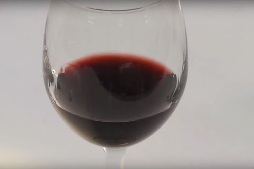Why is your wine crying? Scientists say shock waves likely play a role