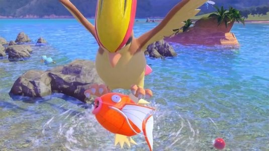 Who is making New Pokémon Snap?