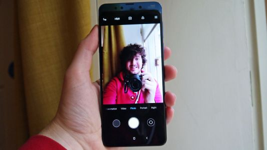 A new test for smartphone selfie cameras will tell you which is best