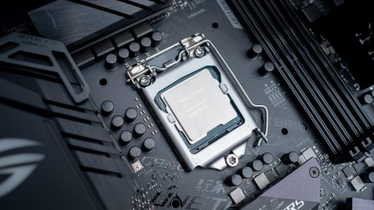 Intel apologizes for CPU shortages - which remain a problem