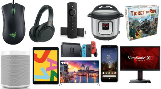 Dealmaster: The Cyber Monday tech deals worth knowing about