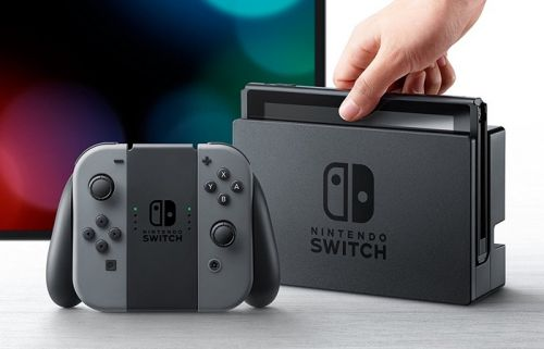 Nintendo Switch Update Now Lets You Capture Video And More