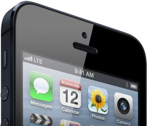 Apple Faces Yet Another Patent Lawsuit in East Texas Over LTE Standards