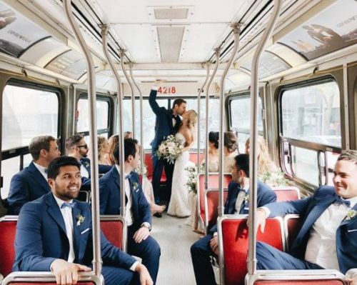 Photographer Captures Entire Wedding Using Just The iPhone 8 Plus