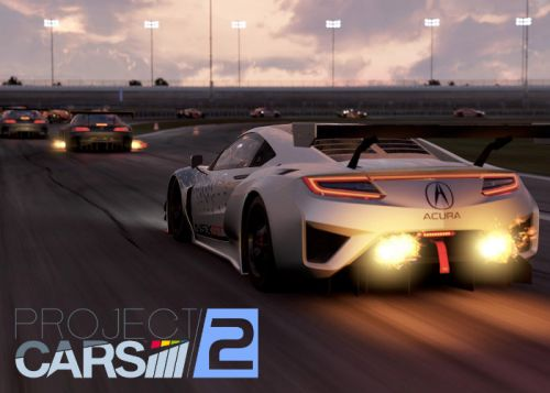Project Cars 2 NVIDIA GeForce 385.69 Game Ready Graphics Drivers Released
