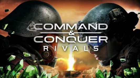 Command & Conquer: Rivals Confirmed For December 4 Release