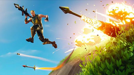 Fortnite's Cross-Platform Services Offered Freely to Developers