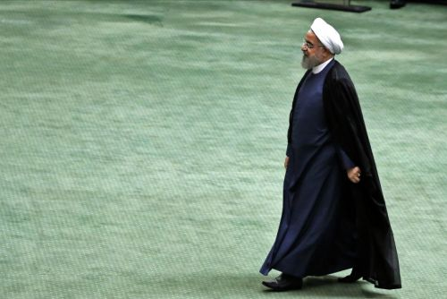 Iran Was Even Closer to Getting a Bomb than We Thought