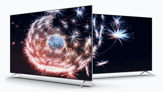 4K TV deal at Walmart: the Vizio P-Series TV gets a $500 price cut