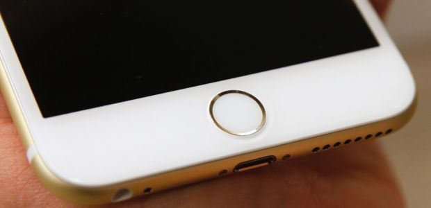 Apple Accidentally Exposes New iPhone Upgrade Involving Touch ID