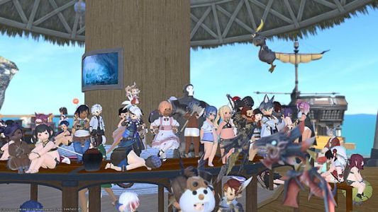 Final Fantasy XIV Players Raise $21,510 for Hurricane Relief