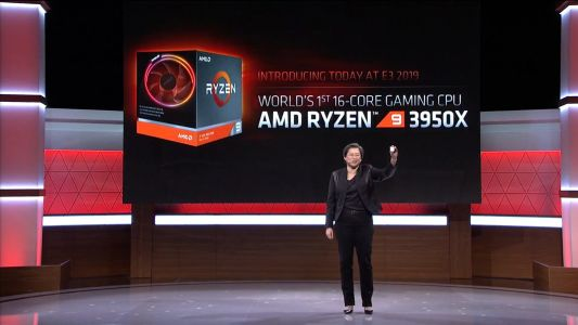 AMD Ryzen 9 3950X leak shows it dominating an 18-core Intel CPU