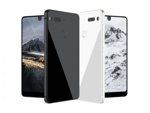 Essential PH-1 Now Receiving September 2017 Security Patch