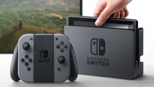 Nintendo Switch Gets Support For Wireless USB Headphones