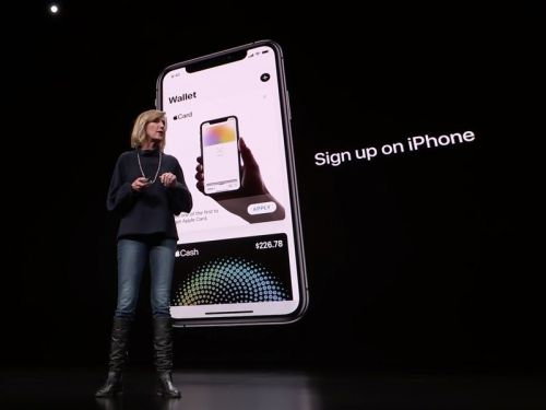 From the Editor's Desk: Apple Card FOMO is real