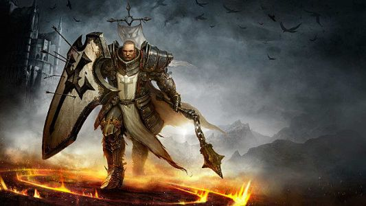 Blizzard Nixes Speculation On Diablo 3 Cossplay And Reign Of Terror Announcement