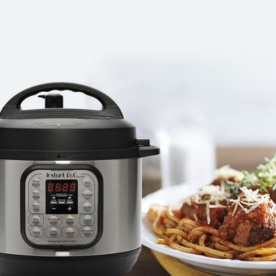 Every kitchen should have one of these $56 Instant Pot Duo Mini