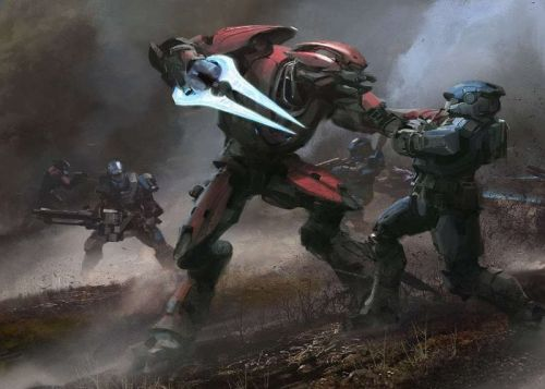 Halo Reach PC closed beta acess starting this week