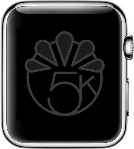Apple Watch Wearers Can Earn Thanksgiving Day Badge on Thursday