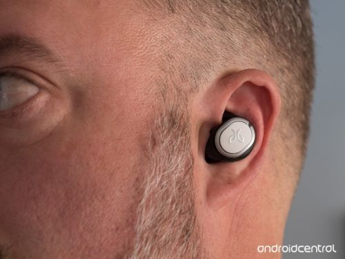 Jaybird Run review: Going truly wireless the right way