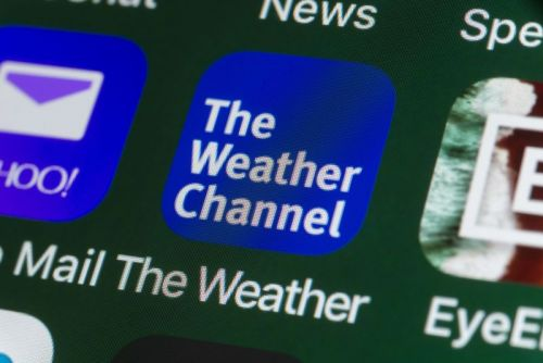 Weather Channel app helped advertisers track users' movements, lawsuit says