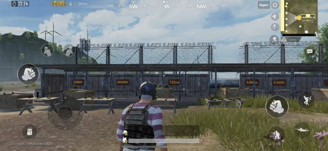 'PUBG Mobile' 0.4.0 Update Adds 28-Player Arcade Mode and Cool Training Grounds