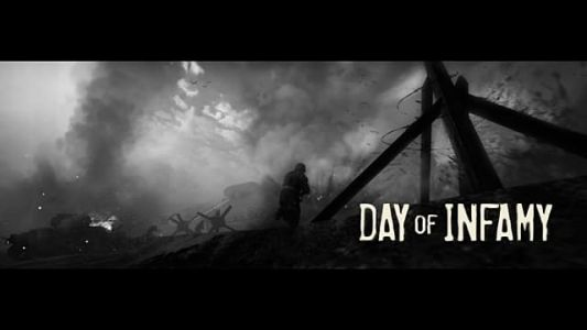 Day of Infamy Fails to Get the Final Touch It Deserves